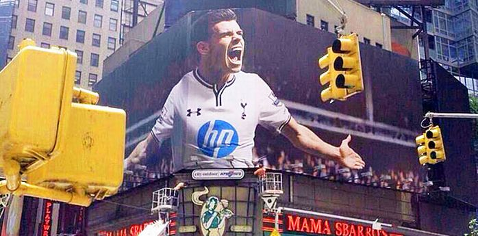 Bale Times Square
