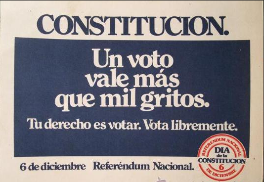 Constitución 1978